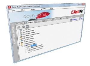 Avira AntiVir Personal 9.0.0.13 RU