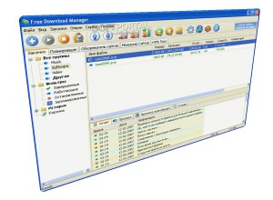 Free Download Manager 3.0.852