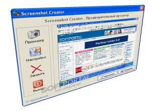 Screenshot Creator 2.0